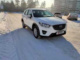 Томск Mazda CX-5 2015
