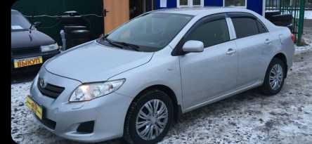 Котлас Corolla 2009