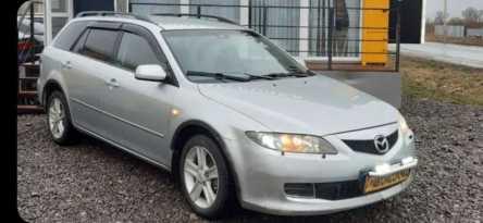 Череповец Mazda6 2005