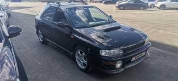 Кемерово Impreza WRX 2000