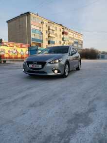 Белогорск Axela 2015