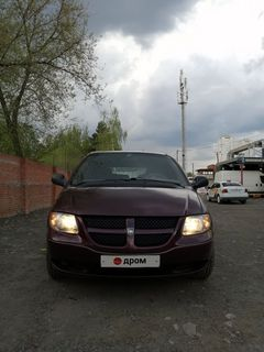 Чехов Caravan 2001