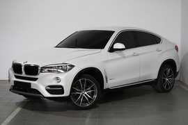Энгельс BMW X6 2015