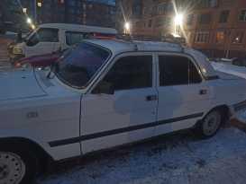 Новокузнецк 3110 Волга 2001