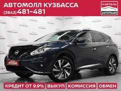 Кемерово Nissan Murano 2018