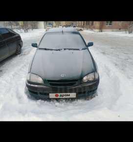 Черемхово Avensis 1998