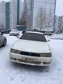 Нижневартовск Cresta 1994