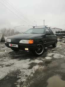 Сургут Sierra 1990