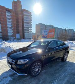 Барнаул GLC Coupe 2017