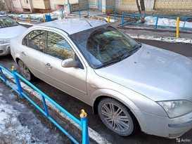Саратов Mondeo 2004
