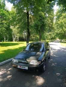 Липецк 2111 2006