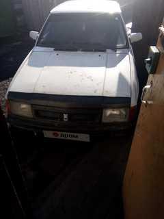 Черногорск 2141 1997