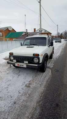 Котовск 4x4 2121 Нива 1997