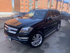 Бийск GL-Class 2013