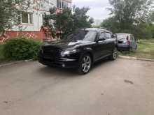 Омск FX45 2004
