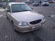Курск Accent 2003