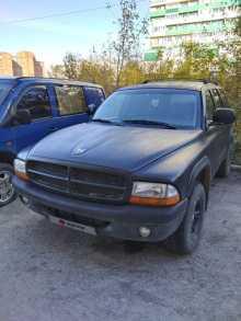 Новосибирск Durango 1997