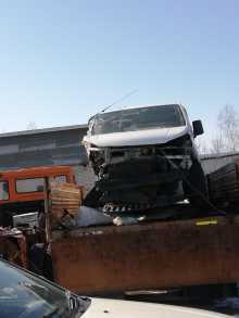 Барнаул NV200 2010