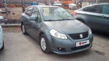 Тольятти SX4 2008