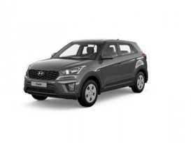 Ярославль Hyundai Creta 2021