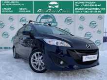 Красноярск Mazda5 2011