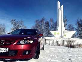 Комсомольск-на-Амуре Mazda6 2006