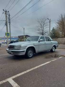 Краснодар 31105 Волга 2004