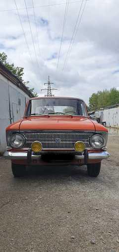 Екатеринбург 412 1981