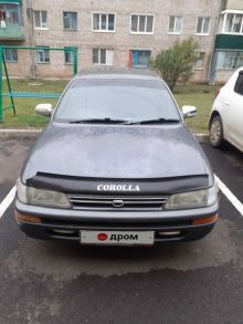 Дюртюли Corolla 1992