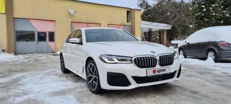 Симферополь BMW 5-Series 2020