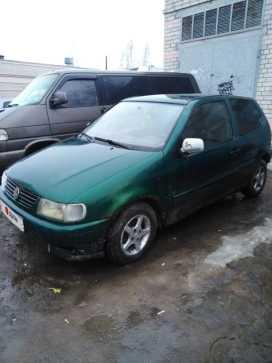 Кострома Polo 1997
