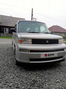 Асино bB 2005