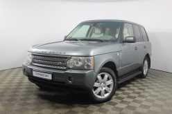 Пермь Range Rover 2006