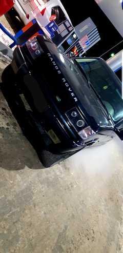 Новокузнецк Range Rover 1995