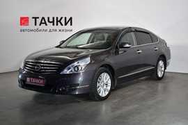 Иркутск Teana 2012