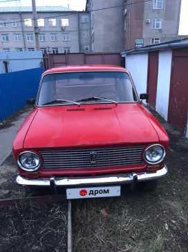 Барнаул 2101 1978