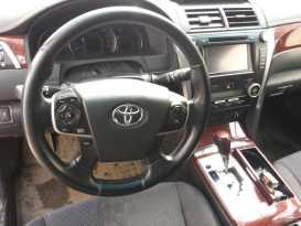 Самара Toyota Camry 2013