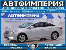 Красноярск Sonata 2010