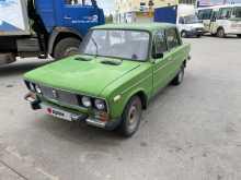 Дзержинск 2106 1984
