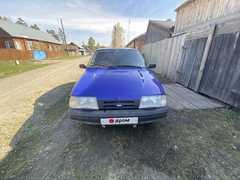 Мошково 2126 Ода 2003