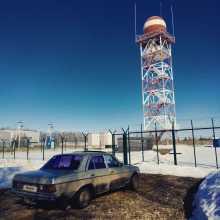 Орел W123 1984
