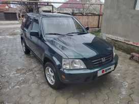 Гостагаевская CR-V 1999