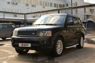 Красногорск Range Rover Sport