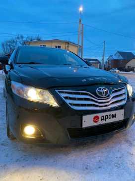 Иркутск Toyota Camry 2010