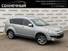Красноярск C-Crosser 2011