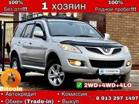 Новокузнецк Hover H5 2012