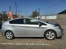Уссурийск Prius 2013