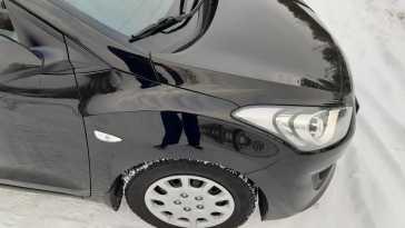 Ноябрьск Hyundai i30 2013