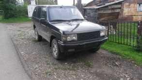 Алтайское Range Rover 1997