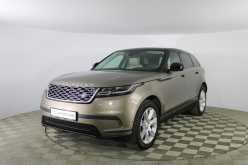 Химки Range Rover Velar